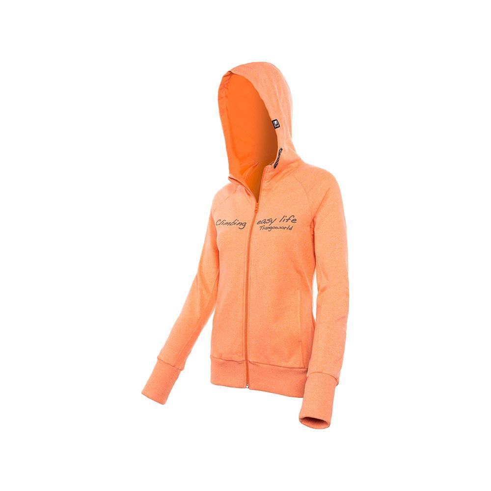 Sweatshirts and Hoodies Jasp Woman from Trangoworld
