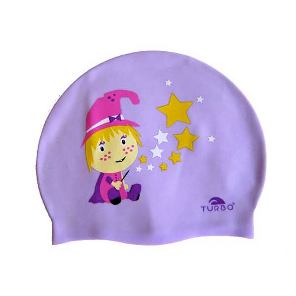 Swimming caps Silicone Baby Fairy from Turbo
