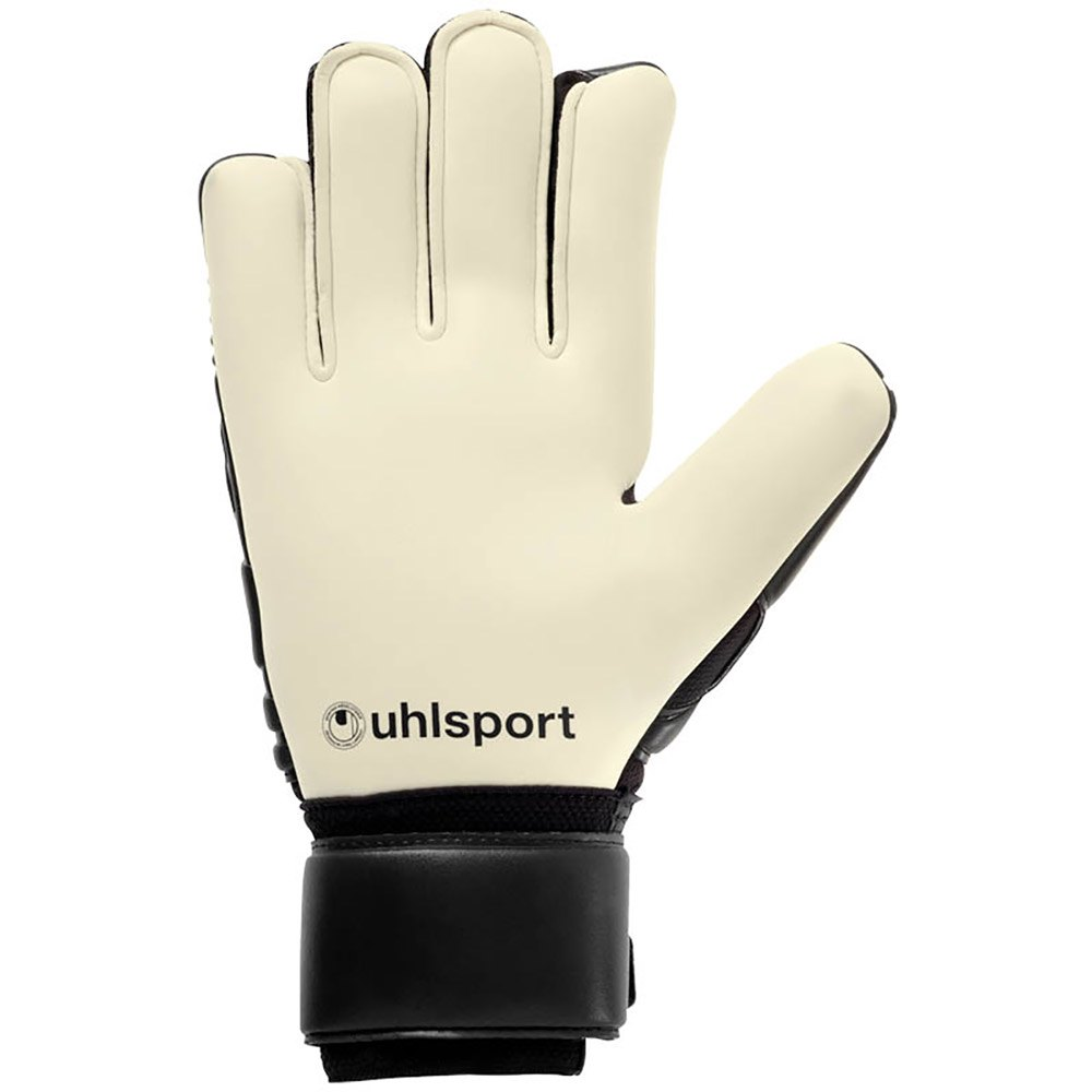 Goalkeeper gloves Comfort Absolutgrip from Uhlsport