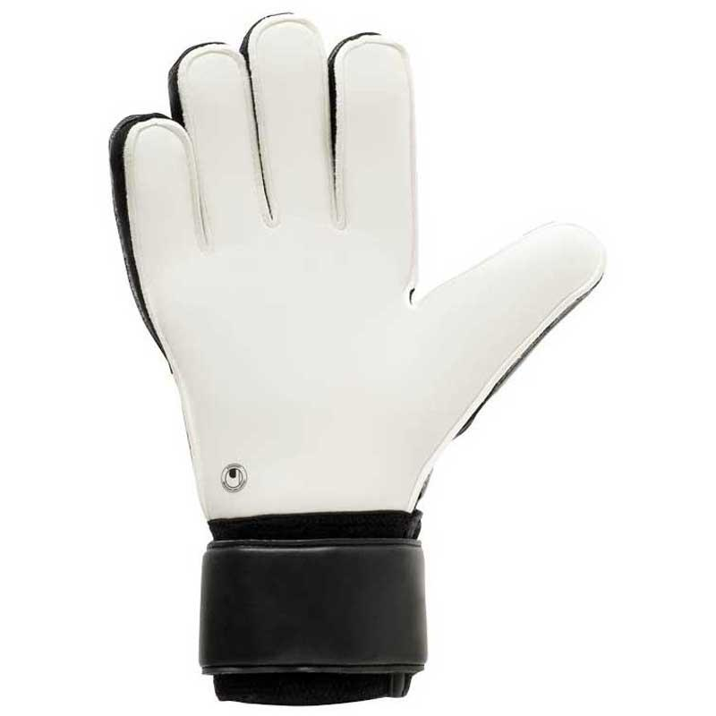 Goalkeeper gloves Supersoft Sf from Uhlsport