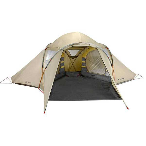 Tents Badawi 4p from Vaude