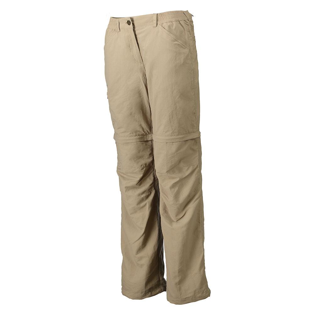 Farley Zo Pants Iv Regular from vaude