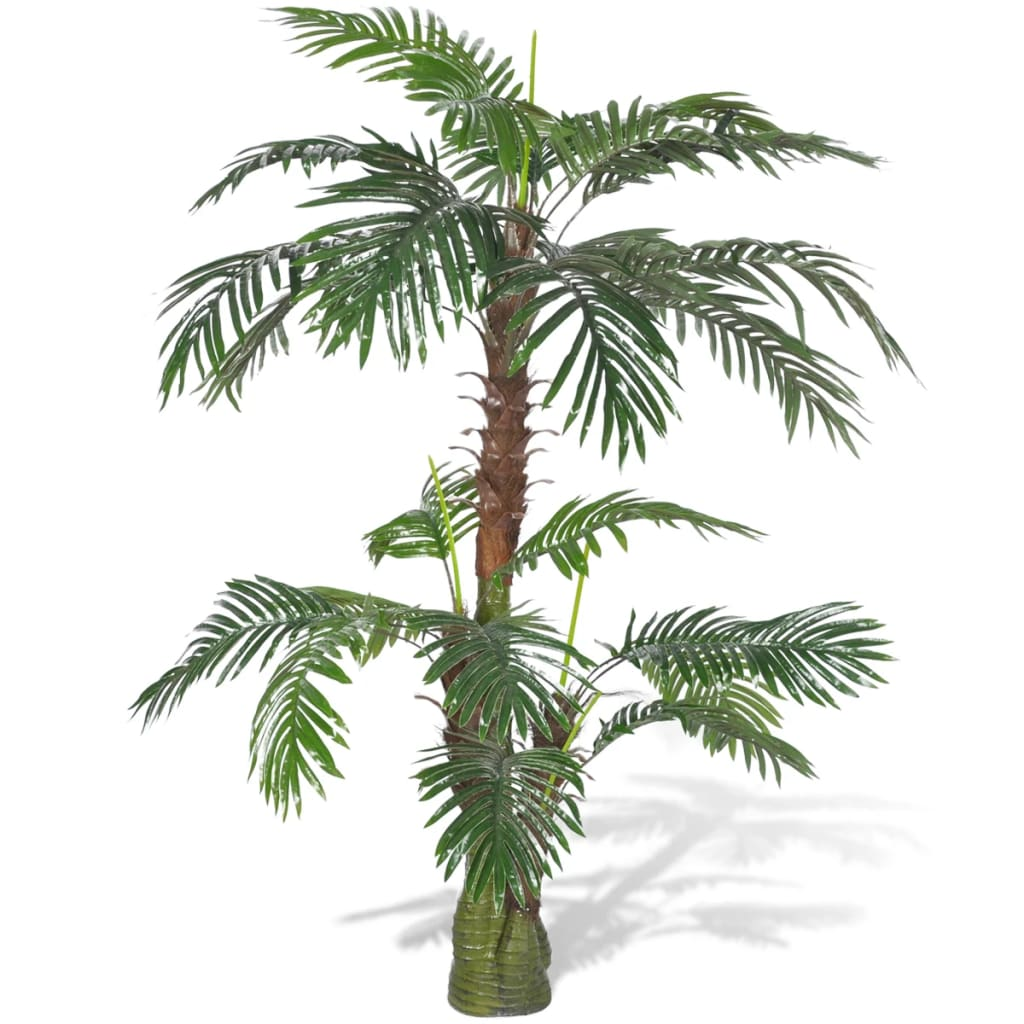 vidaXL Artificial Plant Cycus Palm Tree 150 cm from vidaXL