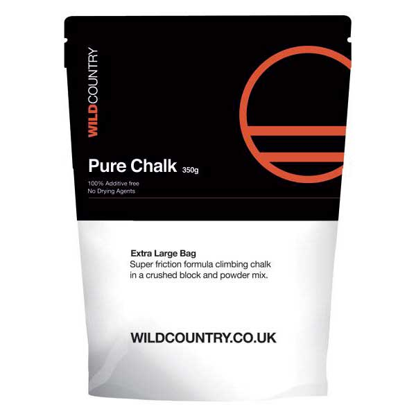 Chalk Pack 350 Gr from wildcountry