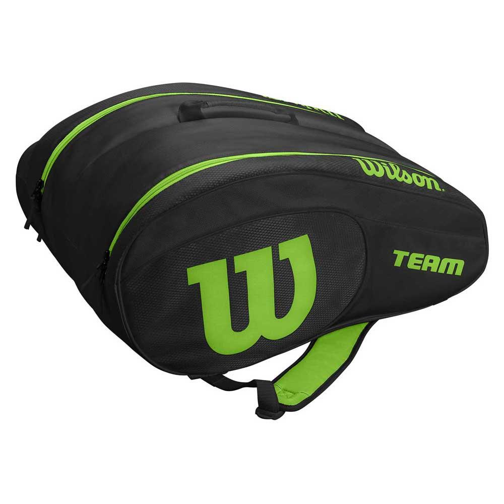 Padel Rackets bags Team from Wilson