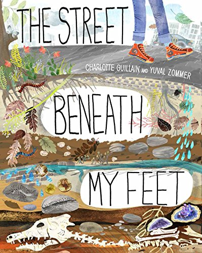 The Street Beneath My Feet (Look Closer) from words & pictures