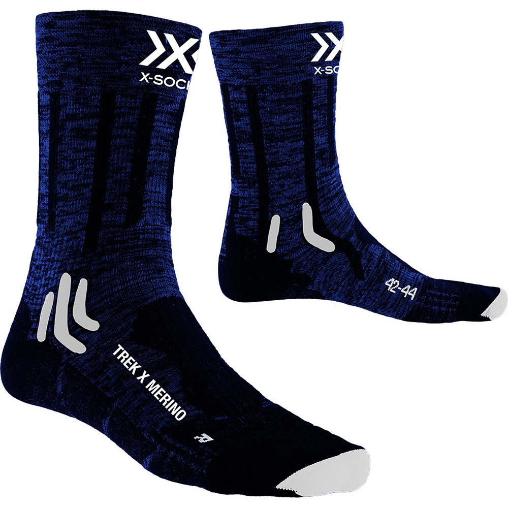 X Merino from x-socks